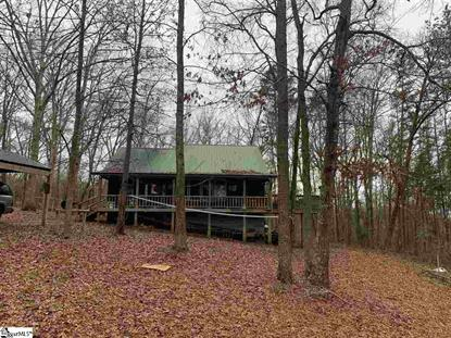 890 Old Ferry Road Union, SC MLS# 1386539