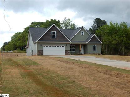 172 Coleman Road lot # 2B Wellford, SC MLS# 1411885