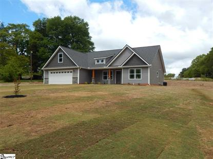 176 Coleman Road Lot # 2A Wellford, SC MLS# 1411888