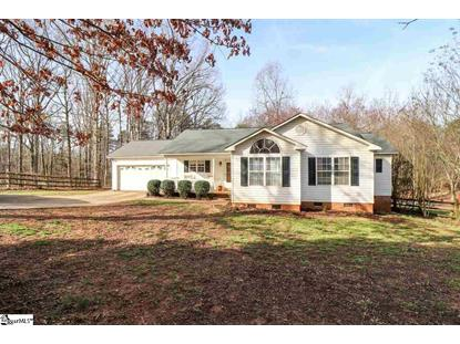 434 Jordan Creek Farm Road Wellford, SC MLS# 1413623