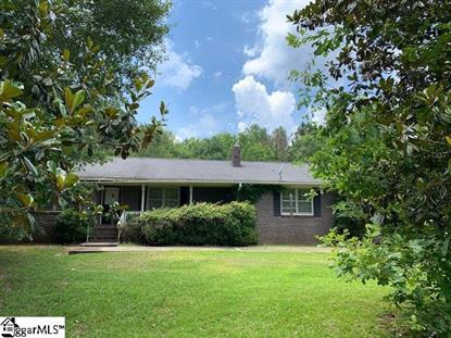 699 Bradley Road Mc Cormick, SC MLS# 1421254
