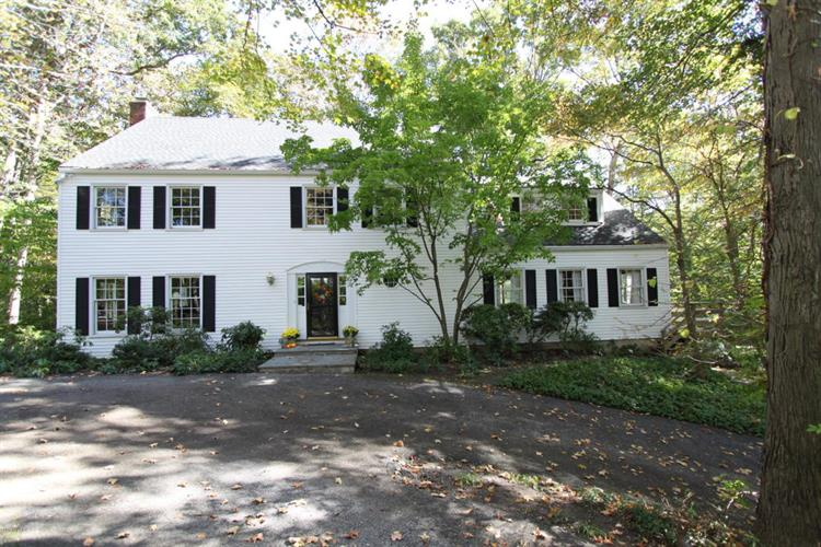 56 Londonderry Drive, Greenwich, CT 06830