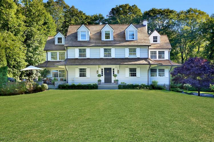 18 Glenville Road, Greenwich, CT 06831