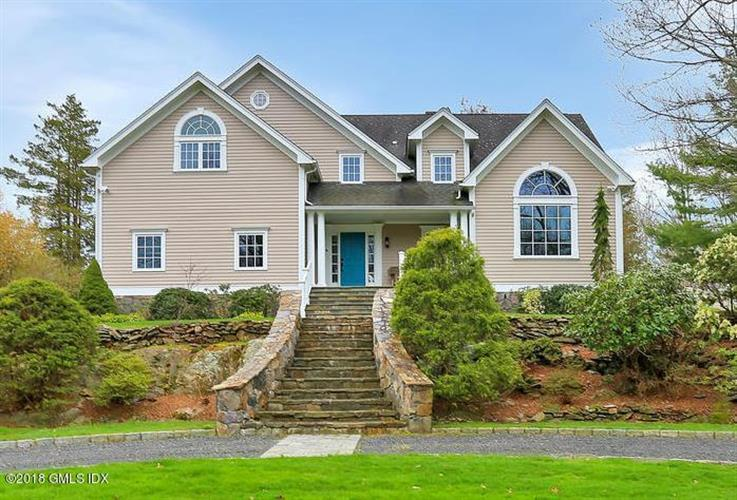 34 Hettiefred Road, Greenwich, CT 06831 - Image 1