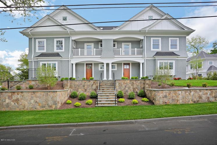 3 Orchard Place, Greenwich, CT 06830