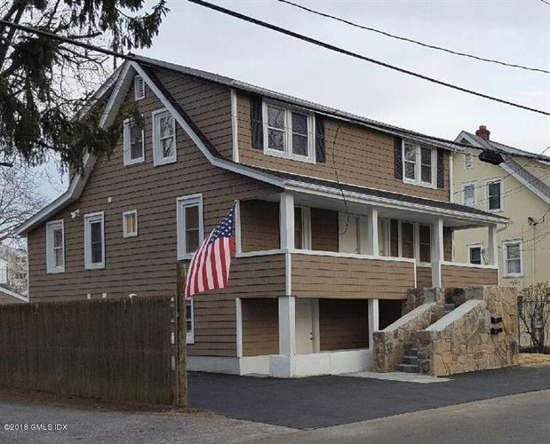 31 Bible Street, Cos Cob, CT 06807