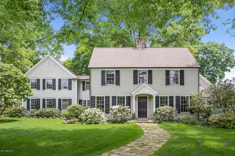 7 Berry Lane, Darien, CT 06820