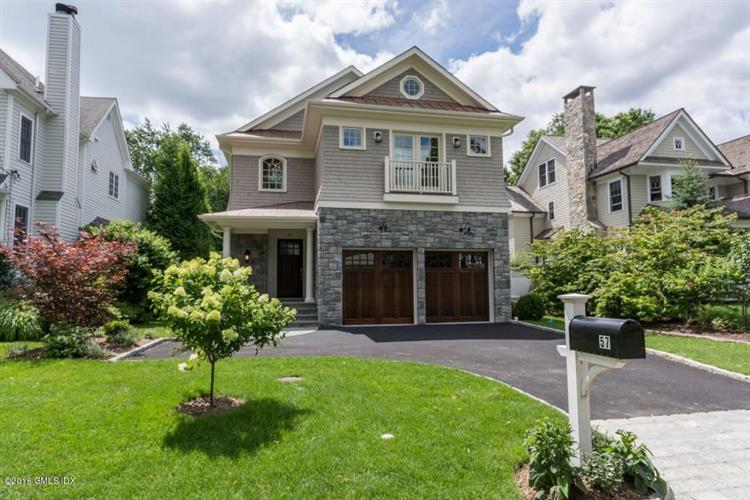 57 Park Avenue, Old Greenwich, CT 06870 - Image 1