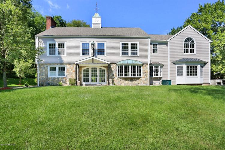 35 Meeting House Road, Greenwich, CT 06831