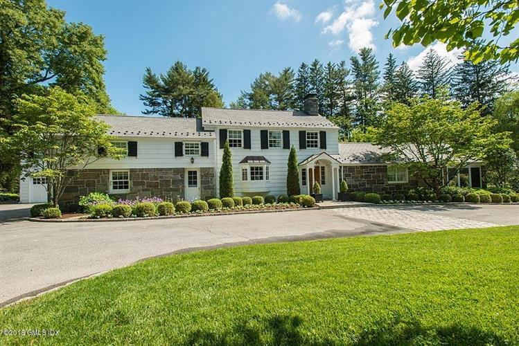184 Parsonage Road, Greenwich, CT 06830 - Image 1