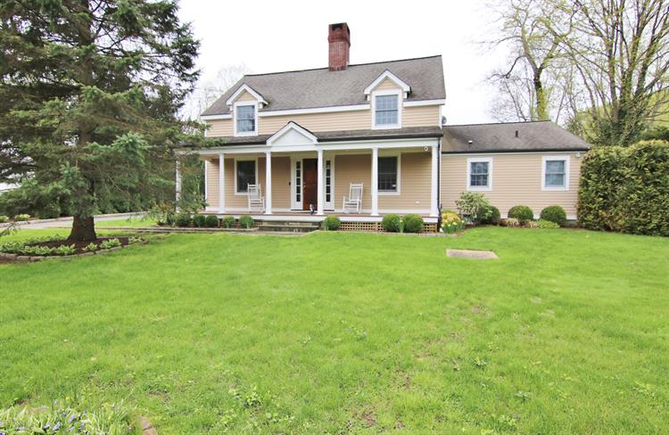 1031 North Street, Greenwich, CT 06831 - Image 1