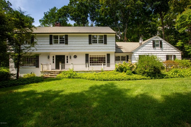 77 Taconic Road, Greenwich, CT 06831 - Image 1