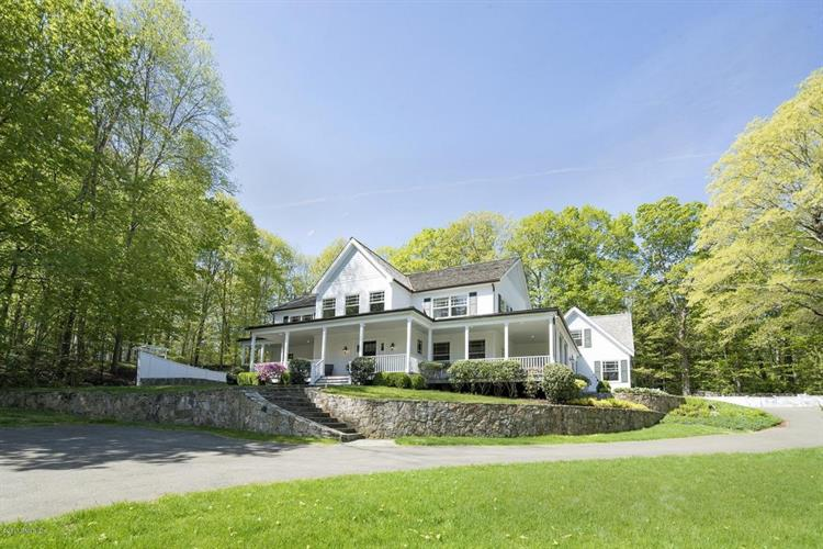 350 Riversville Road, Greenwich, CT 06831