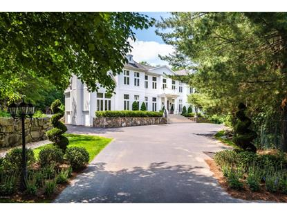 31 Glen Ridge Road Greenwich, CT MLS# 100207