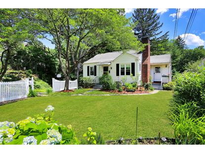 16 Concord Street Greenwich, CT MLS# 100441