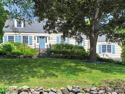260 Sycamore Terrace, Stamford, CT