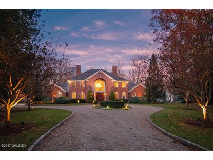 34 Tall Pines Drive, Weston, CT