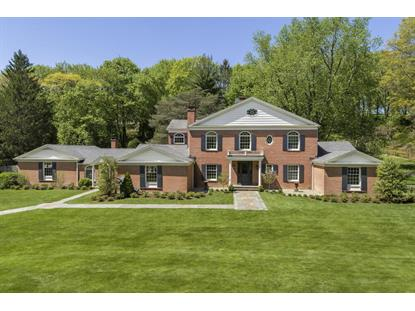 3 Wynn Lane Greenwich, CT MLS# 103328