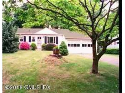 67 Circle Drive Greenwich, CT MLS# 104976