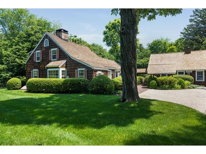 258 Hollow Tree Ridge Road Darien, CT MLS# 105167