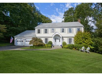 10 Ponderosa Drive Greenwich, CT MLS# 105177