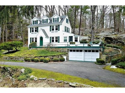 347 Riversville Road Greenwich, CT MLS# 105205