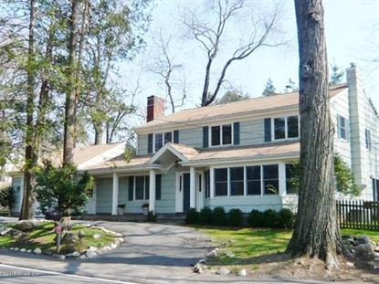 100 Wesskum Wood Road Old Greenwich, CT MLS# 105210