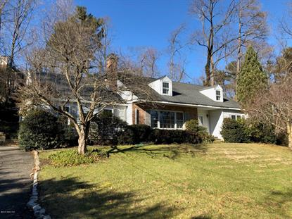 100 Old Church Road  Greenwich, CT MLS# 105237