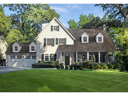 45 Overlook Drive Greenwich, CT MLS# 105252