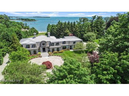 136 Field Point Circle Greenwich, CT MLS# 110215