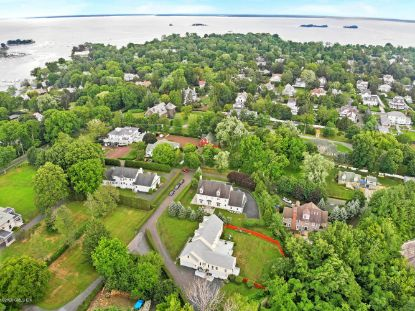 398 Field Point Road Greenwich, CT MLS# 110767