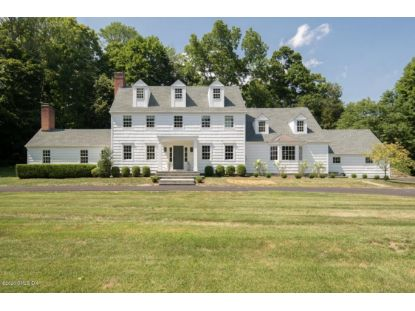 10 Pine Ridge Road Greenwich, CT MLS# 110775
