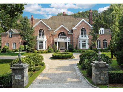 5 Ashton Drive Greenwich, CT MLS# 111170