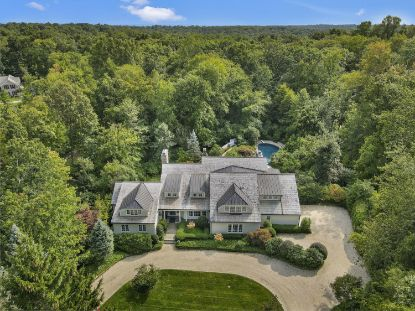 34 Quail Road Greenwich, CT MLS# 111181