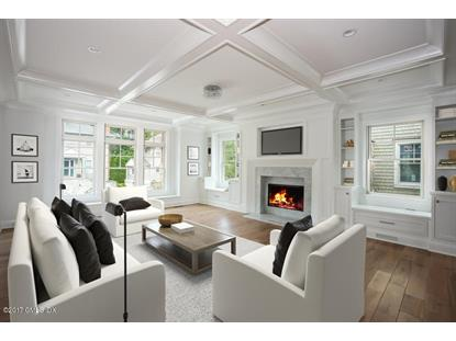1 Home Place Greenwich, CT MLS# 94493