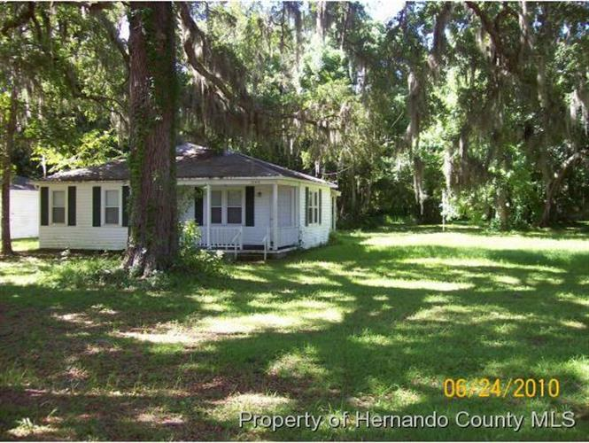 19348 Ingram Street, Brooksville, FL 34601