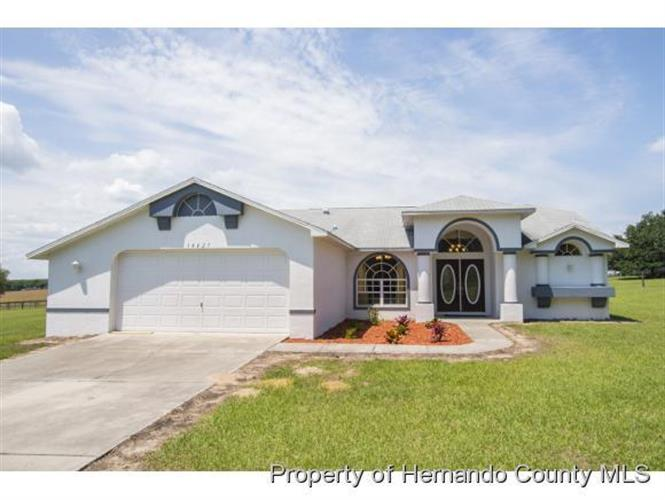 14427 Daly Road, Brooksville, FL 34601