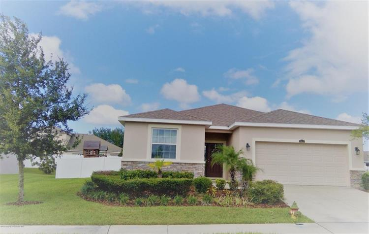 3815 Windance Avenue, Spring Hill, FL 34609