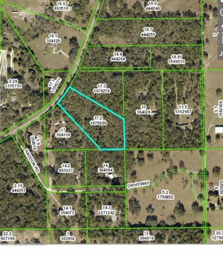 00000 Preston, Brooksville, FL 34601