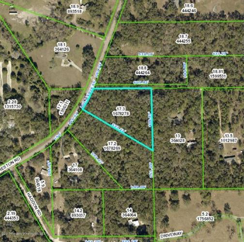 0000 Preston, Brooksville, FL 34601