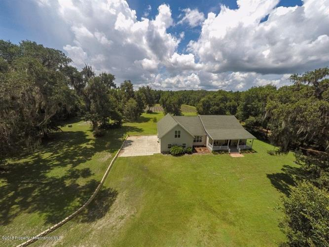 3460 Goldsmith Road, Brooksville, FL 34602 - Image 1