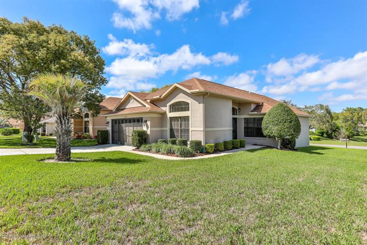 11299 Copley Court, Spring Hill, FL 34609