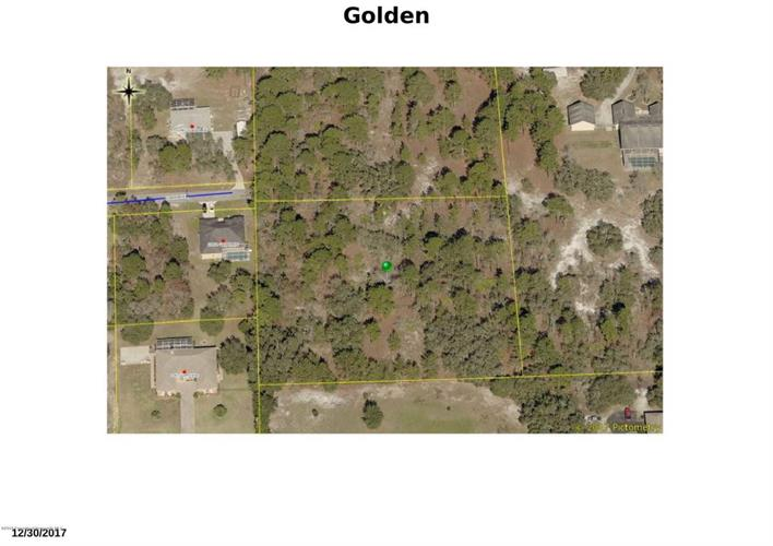 0 Golden, Weeki Wachee, FL 34613