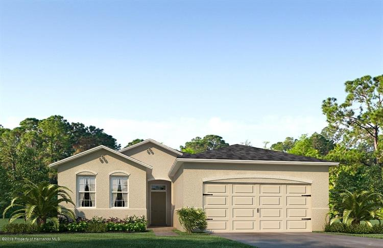 13739 Hunting Creek Place, Spring Hill, FL 34609 - Image 1
