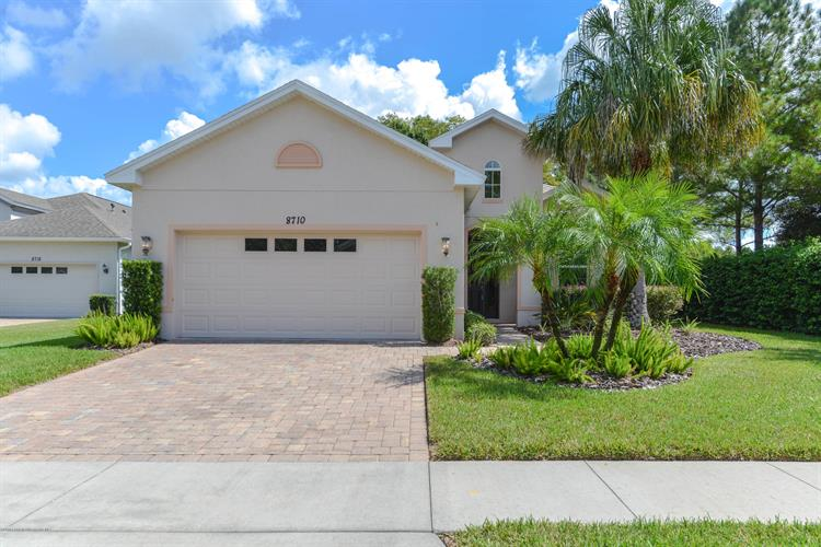 8710 Preston Woods Court, Land O Lakes, FL 34638 - Image 1