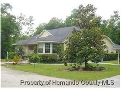 2235 RACKLEY RD , Brooksville, FL