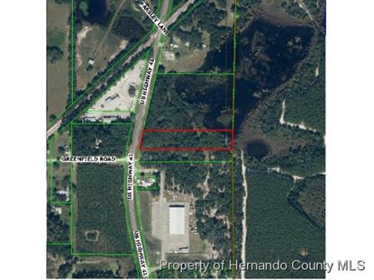 0 US Highway 41  Spring Hill, FL MLS# 2163552