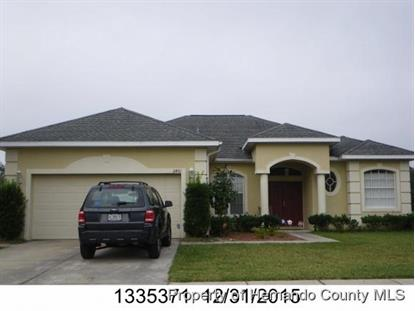 2401 Old Oak Trail , Brooksville, FL