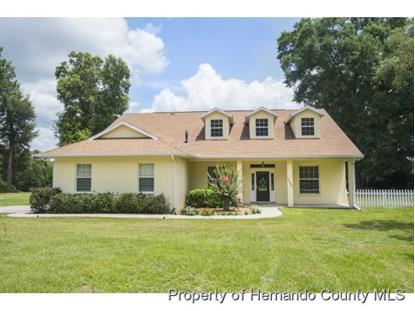 25087 Croom Rd , Brooksville, FL