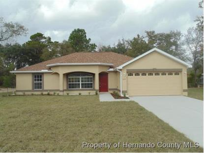 11461 LARK SPARROW  Brooksville, FL MLS# 2172313